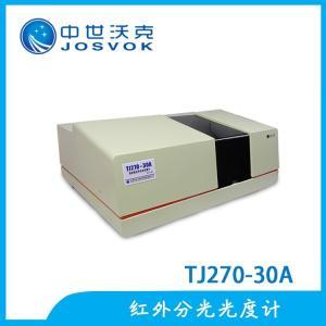 双光束红外分光光度计产品图片