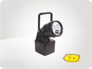海洋王JIW5281C轻便式多功能强光灯产品图片