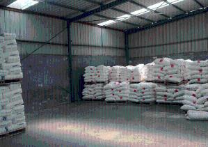 湖北硫化钡生产厂家产品图片
