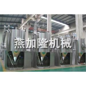 喷雾干燥机产品图片