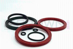 进口X型圈生产厂家产品图片