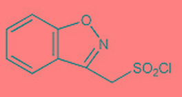 QCC 唑尼沙胺氯标准品 实验室专用对照 产品图片