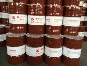 武汉68号抗磨液压油产品图片