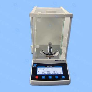 烟台200g/0.1mg分析型电子天平多少钱产品图片