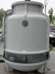 圆形冷却塔批发厂家 产品图片
