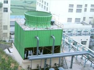 河北喷雾冷却塔厂家 产品图片
