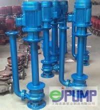 YW100-100-15-7.5液下排污泵