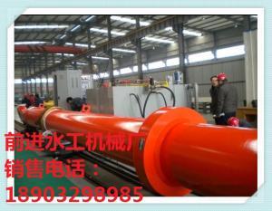 200-4500kn液压启闭机