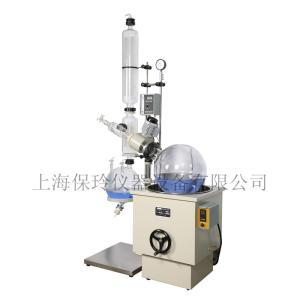 上海保玲供应RE-5002旋转蒸发器(仪),纯化设备,结晶设备产品图片