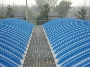 河北污水池盖板厂家 产品图片