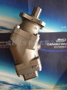 哈威柱塞泵SC084R油泵HAWESC系列液壓泵