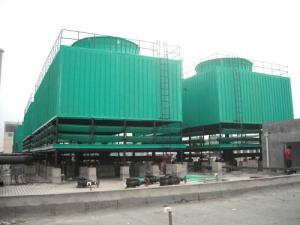 河北工业冷却塔厂家 产品图片