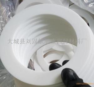 耐热改性聚四氟乙烯垫片报价