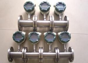 纯化水专用流量计