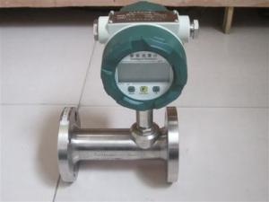 纯化水流量计选型