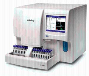 迈瑞BC-5600血液细胞分析仪