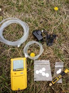 GasAlertMaxXT有害气体检测*可测爆炸限值