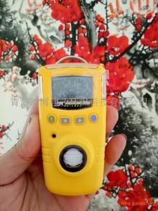 加拿大手持式有害气体检测仪可选硫化氢、一氧化碳