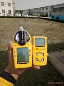 MC2-4多气体检测仪都是检测什么气体