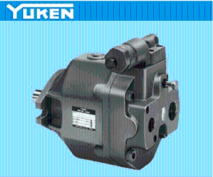 台湾yuken油研叶片泵PV2R2-26-F-RAR-41产品图片