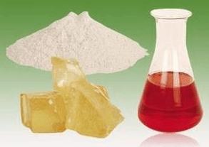 水溶性酚醛树脂厂家