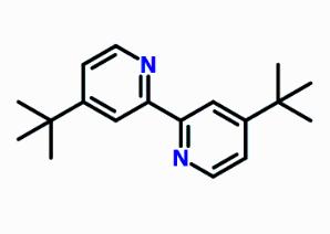 4,4-二叔丁基-2,2-联吡啶 CAS:72914-19-3 现货优势供应 产品图片