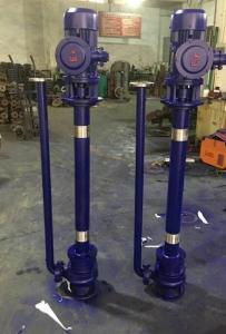 供應上海文都牌80YW50-25-5.5型優質液下排污泵,不銹鋼液下排污泵