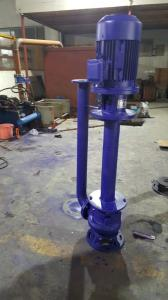 廠家直銷50YW20-15-1.5型不銹鋼液下排污泵