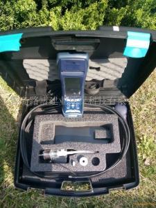进口手持烟气分析仪Seitron C500和C600区别