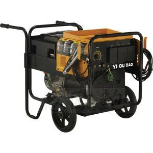 意欧鲍300A柴油发电电焊两用机 产品图片