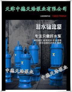 重慶潛水軸流泵廠家價格|700QZB大口徑潛水軸流泵