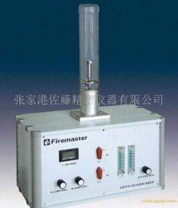 苏州张家港氧指数仪