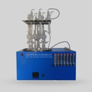 ZKL-60水质硫化物-酸化吹气仪产品图片