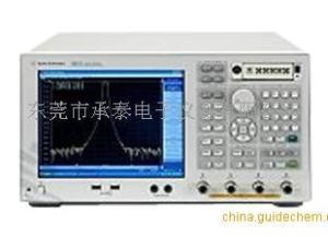 承泰回收Agilent E5071C ENA 系列网络分析仪二手产品图片