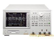 承泰高价收购HP/Agilent4395A 网络/频谱/阻抗分析仪二手