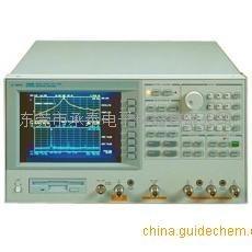 高价回收二手HP/Agilent  4396A 网络/频谱/阻抗分析仪