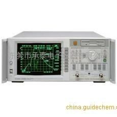 承泰收购Agilent/HP 8712T 矢量网络分析仪(T/R)二手