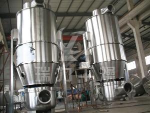 造粒干燥机 造粒干燥设备