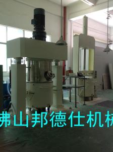 玻璃胶成套生产设备 广东 佛山 东莞 深圳  山东 江苏 河南产品图片