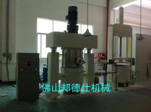 广东玻璃胶生产设备 山东玻璃胶生产设备产品图片