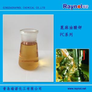 蓖麻油酸钾