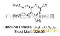 盐酸特拉唑嗪杂质A杂质现货价格