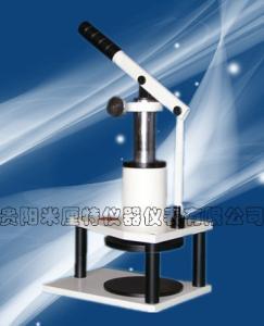 优质实验室杠杆压平器YP-1--高档金相压平器--性能参数,报价/价格,图片产品图片