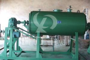 搅拌式真空干燥机 真空耙式干燥机 真空干燥设备