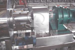 真空耙式干燥机 真空耙式干燥机