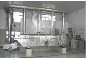 一水葡萄糖干燥机,流化床干燥设备