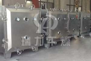 电池材料干燥机、电池材料干燥设备