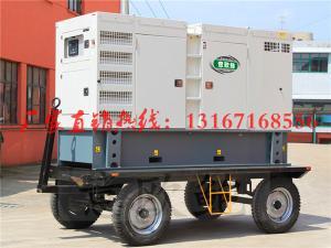 全自动25kw大泽动力柴油发电机