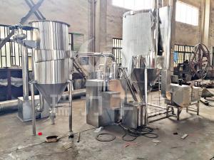 大豆蛋白干燥机、大豆蛋白喷雾干燥设备