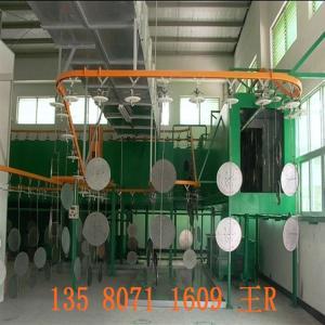 广州节能灯生产线、全自动老化线、PVC皮带线产品图片